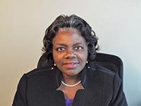 Sharon Lewis, Senior Deputy Director of the Health Regulation and Licensing Administration