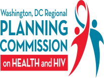 Washington, DC Planning Commisssion on Health and HIV