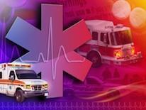 Emergency response graphic