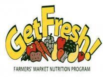 Seniors Farmers Market Nutrition Program Logo