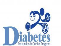 Diabetes Prevention & Control Program logo